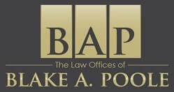 The Law Office of Blake A. Poole